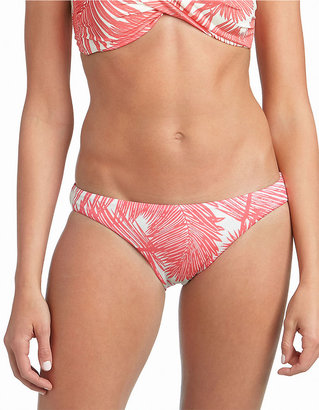 Vince Camuto Palm Print Swimwear Collection