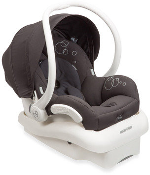 Maxi-Cosi Mico™ White Air Protect Infant Car Seat