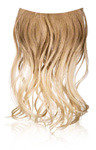 Ken Paves 16 Inch Ombre Extension - Champagne