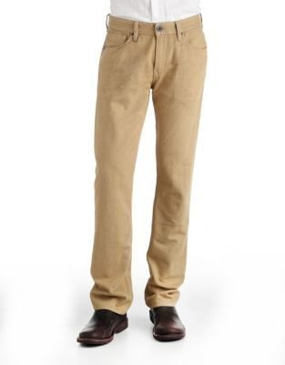 GUESS Lincoln Slim-Fit Jeans