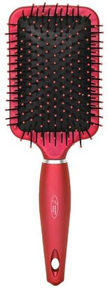 Ion Ceramic Cushion Brush Pink $6.99 thestylecure.com