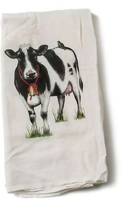 Gump's Cow Towel