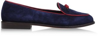 Henry Cuir Loafers