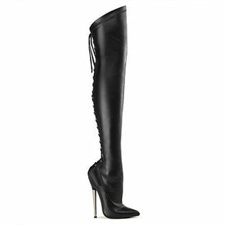 Pleaser USA Women's Dagger-3060 Boot