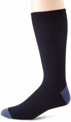 Tommy Bahama Men's Basketweave Socks