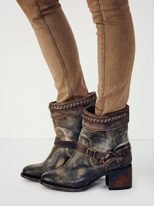 Freebird by Steven Trystan Ankle Boot