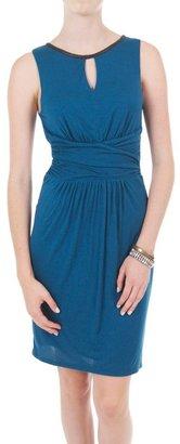 Velvet Magda Dress
