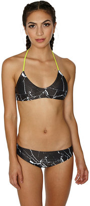 Black Box Swim - Emma T Strap Bralette 9389958542