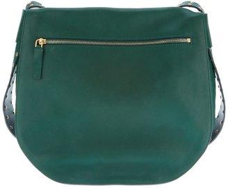 Marni studded saddle bag
