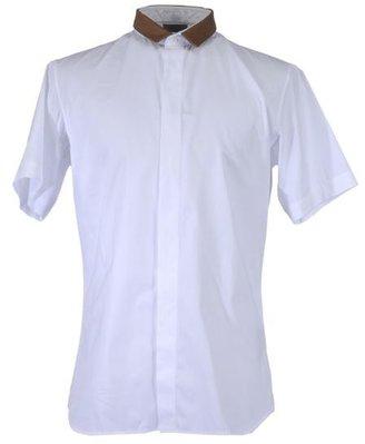 Christian Dior Short sleeve shirt