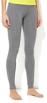 New York & Co. Love, NY&C Collection - Envy Legging - Heather Grey