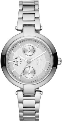 Jennifer Lopez Women's Stainless Steel Watch