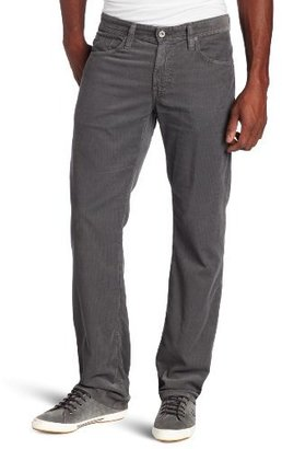 AG Adriano Goldschmied Men's Protege Staight Leg Corduroy Pant