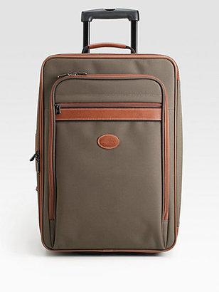 Longchamp 21 Trolley Suitcase