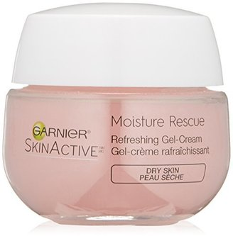 SkinActive Moisture Rescue Refreshing Gel-Cream $8.49 thestylecure.com