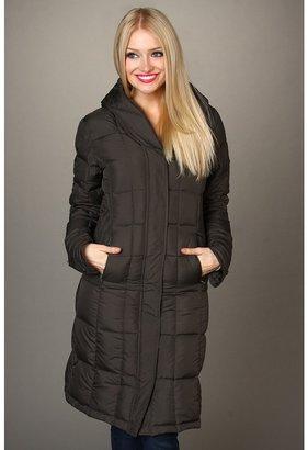 Spiewak Bennington Coat S4279W (Noreaster Gray) - Apparel