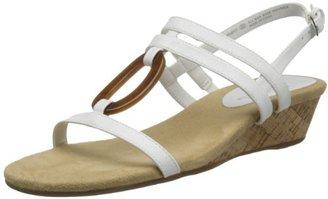 Aerosoles Women's Alphabyet Wedge Sandal