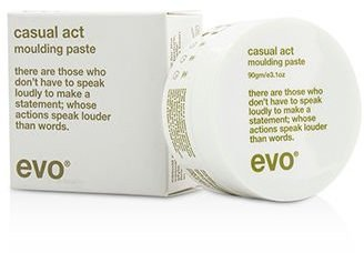 Evo Casual Act Moulding Paste, 3.04 Ounce $32.95 thestylecure.com