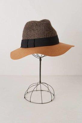 Anthropologie Manon Floppy Hat