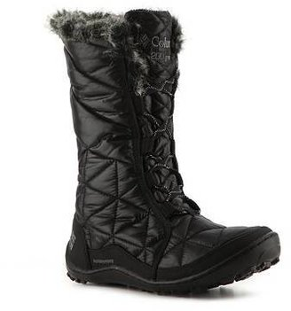 Columbia Minx Winter Boot