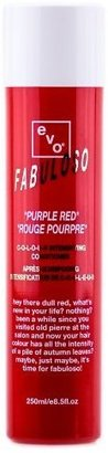Evo Fabuloso Purple Red Colour Intensifying Conditioner 8.4 oz $23.25 thestylecure.com