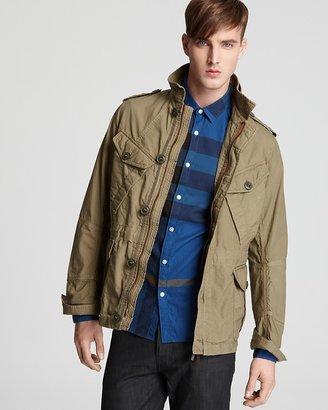 Burberry Fulford Field Jacket