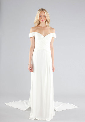 Nicole Miller Jillian Bridal Gown
