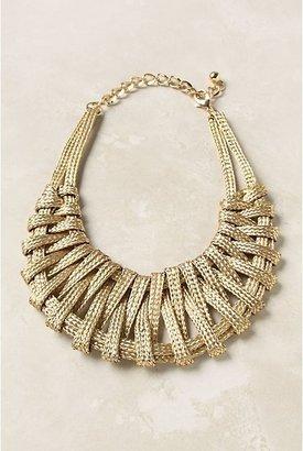 Anthropologie Metallurgy Necklace