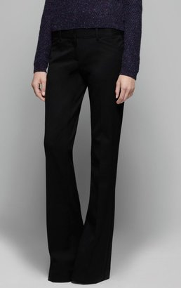Theory Frean Wool Blend Pant