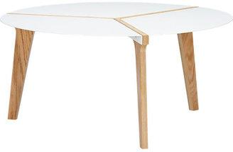 CB2 Reprouvé Coffee Table