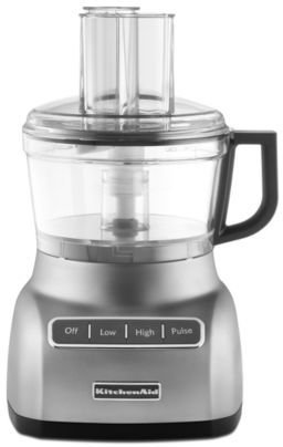 KitchenAid KFP0711 7 Cup Food Processor