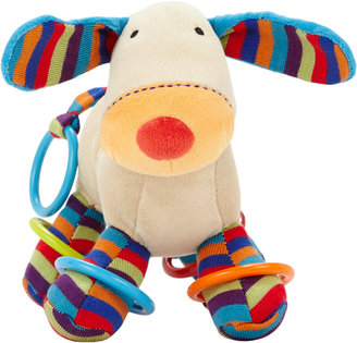 Jellycat Jazzie Puppie Activity To7