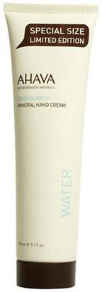 Ahava Mineral Hand Cream - 50% More Limited Edition 5.1oz