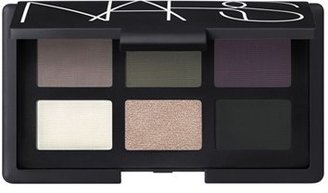 Nars 'Eye-Opening Act - Inoubliable Coup D'Oeil' Eyeshadow Palette - No Color $48 thestylecure.com