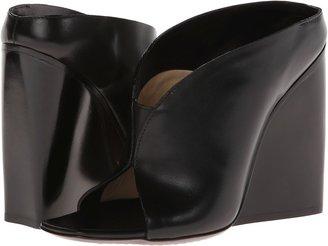 CNC Costume National 20065 22268 Women' Wedge Shoe