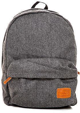 Vans The Deana Backpack in Grey Heather