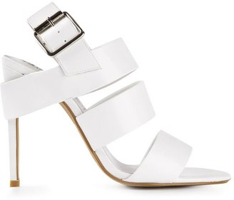Jeffrey Campbell 'Trina' strappy sandals