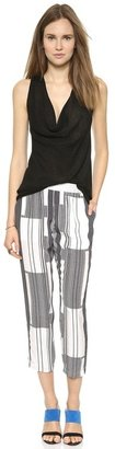 Club Monaco Patricia Pull On Pants