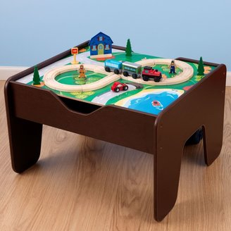 Kid Kraft 2-in-1 Activity Table