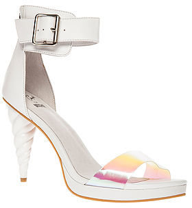 Jeffrey Campbell The Pegasus Shoe