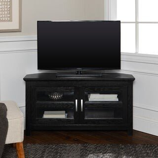 Corner Tv Cabinet Shop The World S Largest Collection Of Fashion Shopstyle