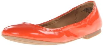 Nine West Women's And Hearts Patent Ballet Flat