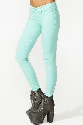 Nasty Gal Dream Skinny Jeans - Mint