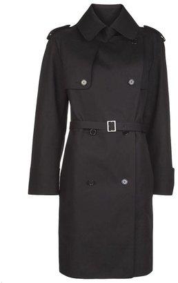 Junya Watanabe Mid-length trench coat