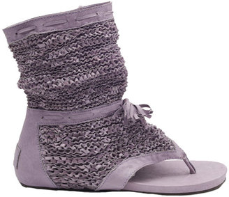 Australia Luxe Collective Fernandez in Lilac