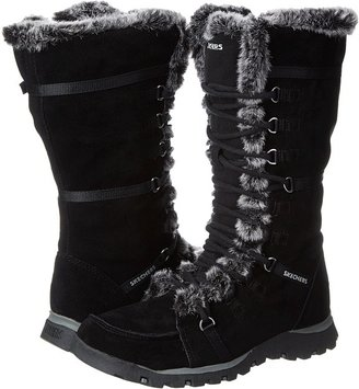 SKECHERS - Grand Jams - Unlimited Women's Boots $84.99 thestylecure.com