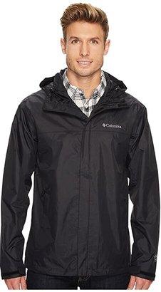 Columbia Watertighttm II Jacket (Mountain Red) Men's Coat