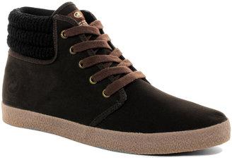 Jack and Jones Oslo High Wool Chukka Boots