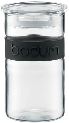 Bodum Presso 8-oz. Glass Storage Jar