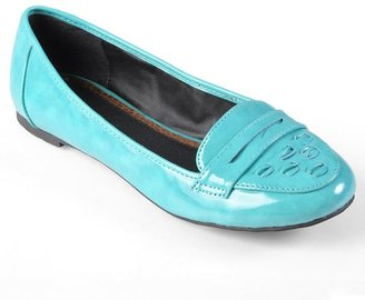 Journee Collection bay loafers - women